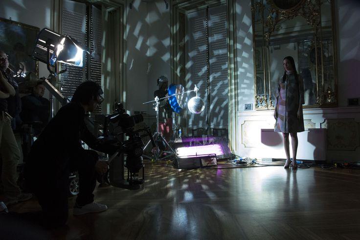 director: Mote Sinabel Aoki - model: Mariana Braga