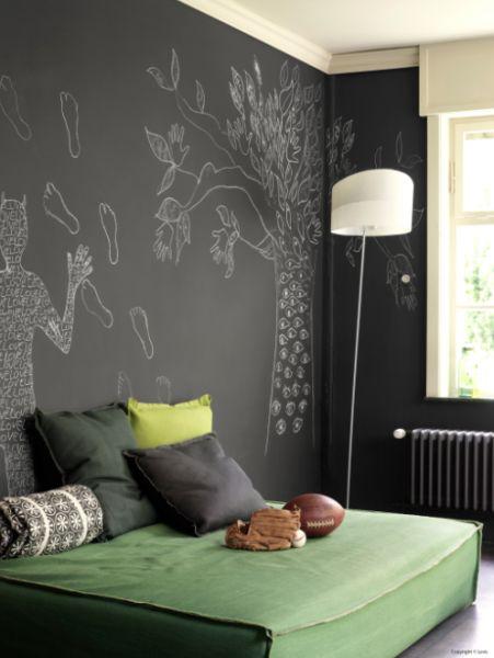 61 best peinture murs carrelage # images on Pinterest Wall colors