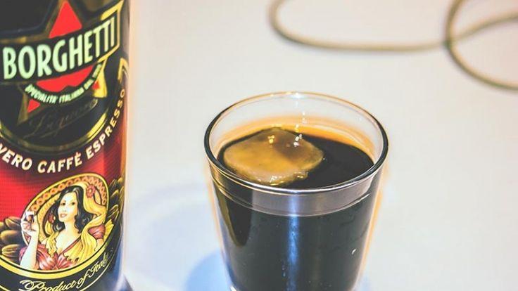 Caffè borghetti ricetta, come fare il vero liquore al caffè in casa, ricetta bar