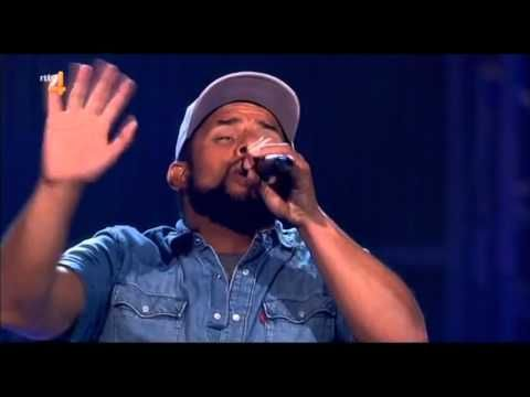 Beautiful!  It made my heart ache.  Mitchell Brunings - Redemption Song by Bob Marley. The Voice Of Holland ...