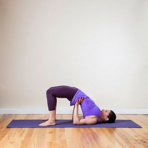 7 yoga poses for prettier posture sitting hunched over at