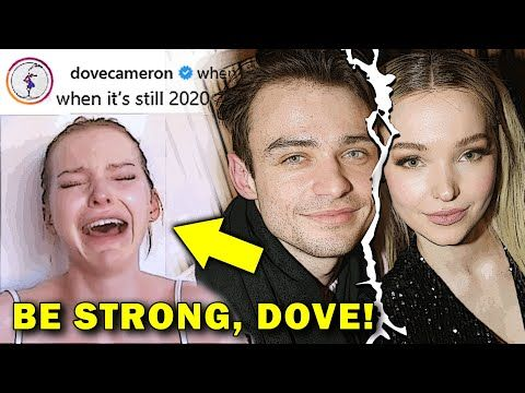 Dove Cameron Astonishes Fans While Updating Her