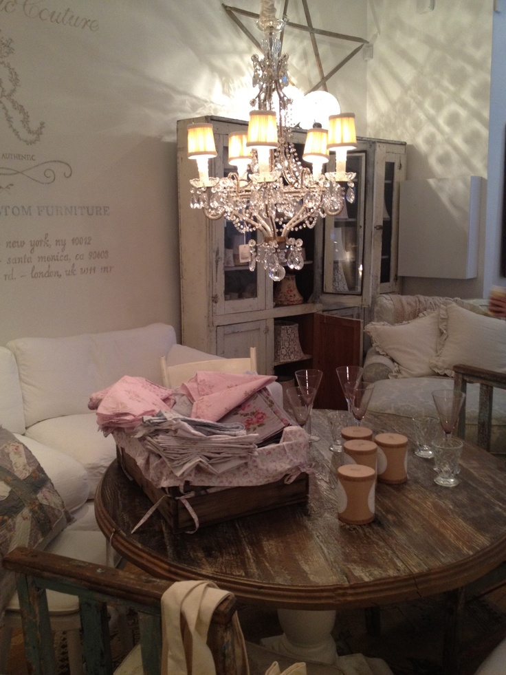 shabby chic store soho nyc shabby chic rachel ashwell pinterest soho shabby chic and couture. Black Bedroom Furniture Sets. Home Design Ideas