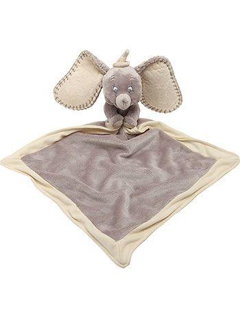 Doudou 'Dumbo'                                                                                         dumbo Bébé garçon