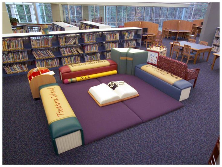 Reading Areas Childrens Library Google Search In 2019