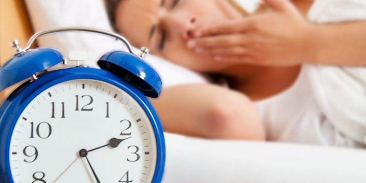 Полезен ли дневной сон? » Женский Мир