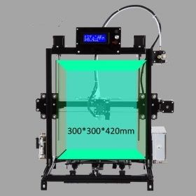 I3 DIY 3D Printer Kit Large Printing Area 300*300*420mm Autolevel Dual Extruder Open Build Aluminium //Price: $518.40 & FREE Shipping // Get one here: https://www.orderb2b.com/product/flsun-i3-diy-3d-printer-kit-large-printing-area-300300420mm-autolevel-dual-extruder-open-build-aluminium/ #orderb2b #fashion #christmas