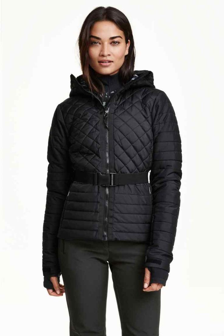 Casaco de esqui acolchoado | H&M