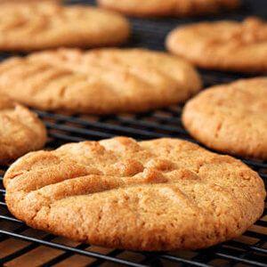 Biscoitos amanteigados são clássicos, e esta versão integral permitirá aos diabéticos incluí-los em sua dieta de vez em quando.