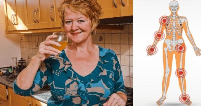 Jak mě jablečný ocet zbavil skličující artritidy za 2 týdny
