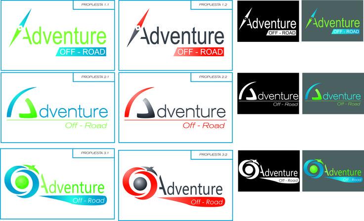 Propuestas para el proyecto de creación web 4x4 Adventure