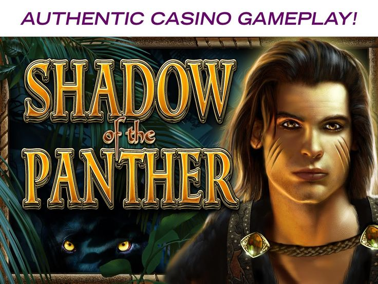 Shadow of Panter, Nice game graphic, nice illustration