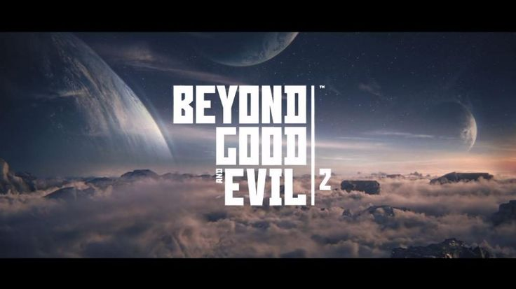 Beyond Good and Evil 2 Debuts at Ubisoft E3 Presser