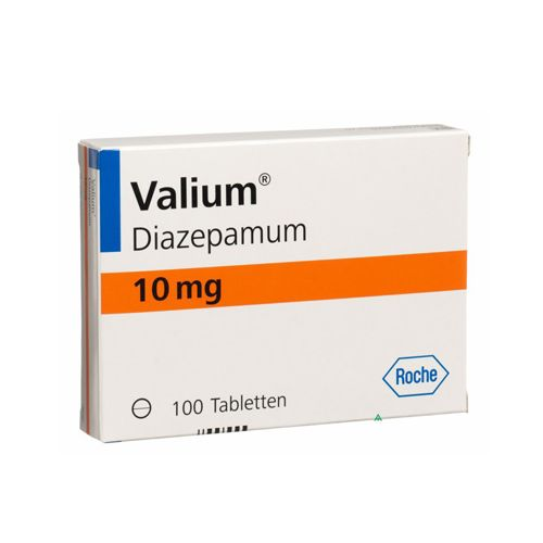 Diazepam-10mg