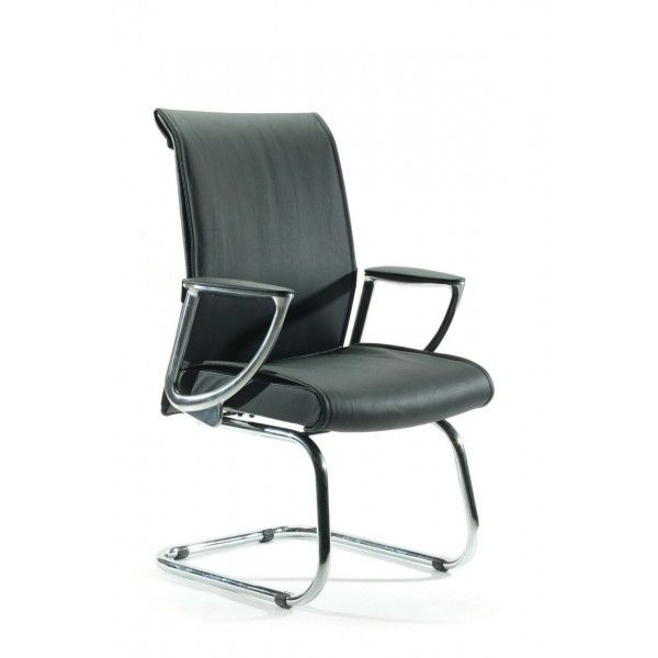 Bentley Executive Visitor Chair