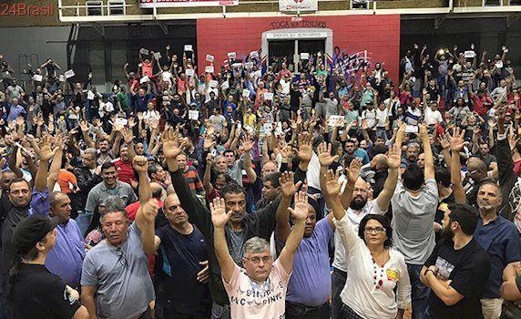 Protesto contra reformas: Metrô não vai aderir à paralisação desta 6ª em SP