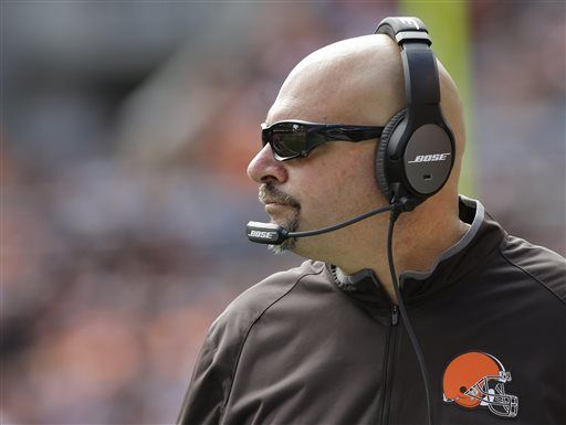 Here's what Browns coach Mike Pettine is saying today - Cleveland Browns - Ohio