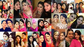 Beauty Station (A Mobile Salon): best makeup artist in Chandigarh
