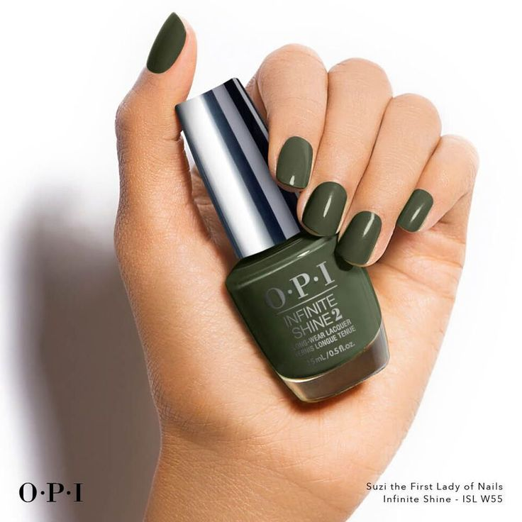 How To Make Olive Green Nail Polish: 138 Best The Next Generation Of OPI