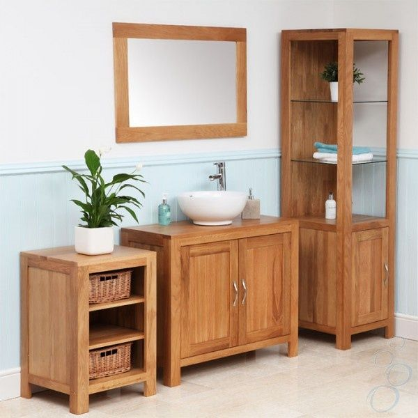 Specialist Suppliers Of Solid Oak Bathroom Furniture, Designer Cabinets And  Traditional White Bathroom Vanity Units.