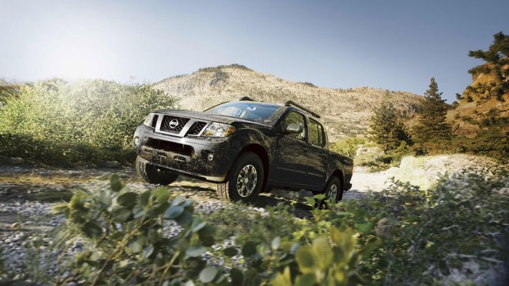 New Frontier: Nissan finally announces plans to reinvigorate its midsize pickup - Autoblog