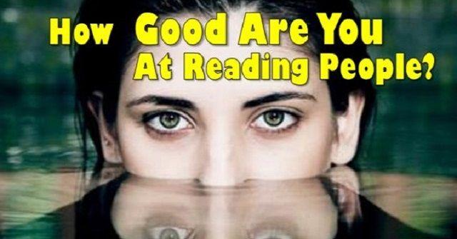 A szemek rengeteg információt elárulnak mások érzelmeiről és gondolatairól. Nézd meg, Te mennyire ügyesen tudsz olvasni a szemekből.