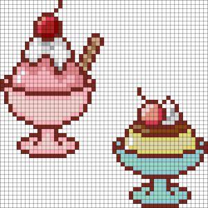 Célèbre Plus de 25 idées uniques dans la catégorie Modele dessin pixel sur  GW29