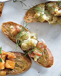 28 best images about Crostini and Bruschetta on Pinterest ...