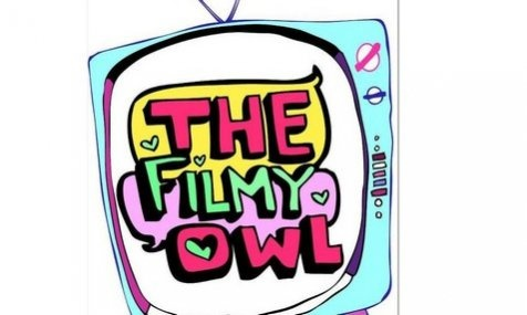 The Filmy Owl. such an amazing and inspirational blog this is! just love it! <3  however the link here is to the interview of angel bedi aka the filmy owl by so delhi