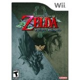 The Legend of Zelda: Twilight Princess (Video Game)By Nintendo