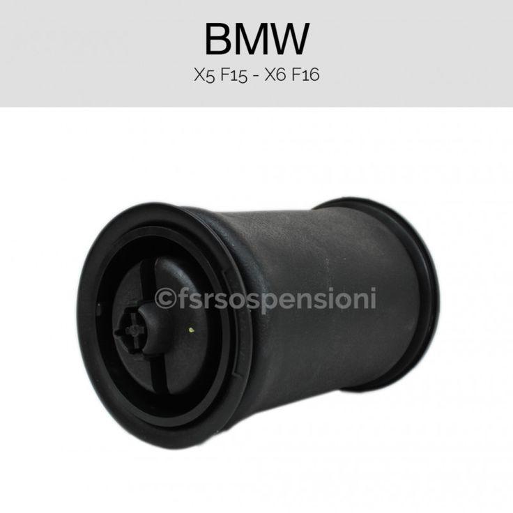 Molla ad aria BMW Serie X5 F15 posteriore destro