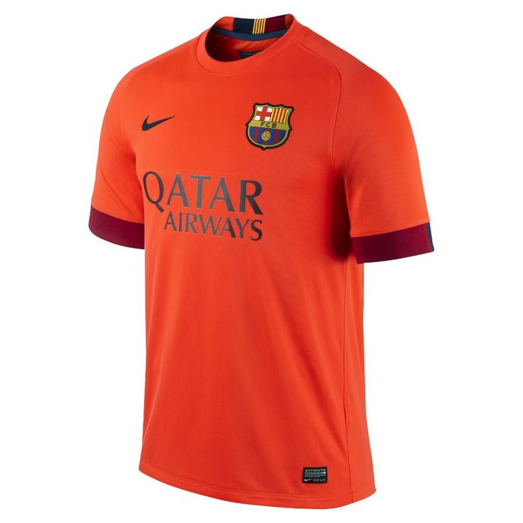 FC Barcelona Stadium Away Men's Soccer Jersey