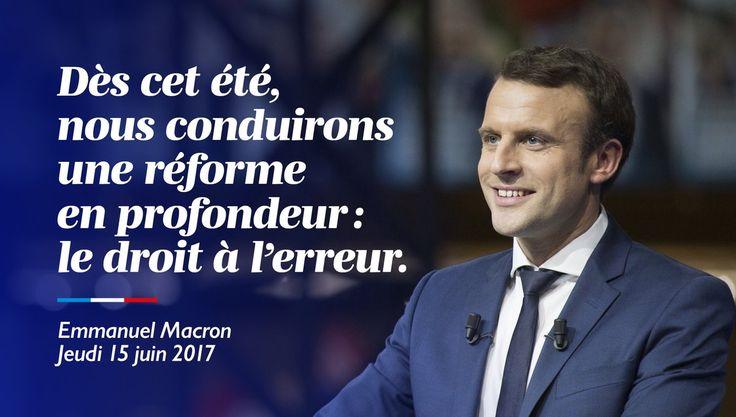 (1) Emmanuel Macron (@EmmanuelMacron) | Twitter