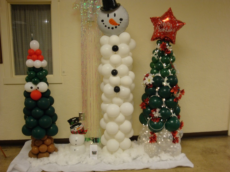 Best images about xmas balloons on pinterest
