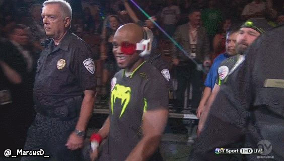 #UFC175: Marcus Brimage Fighting Russell Doane in the Octagon or Laser Tag?