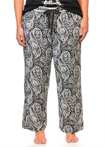 Sleepwear | Plus Size Sleepwear - BYRON PJ PANT - TS14