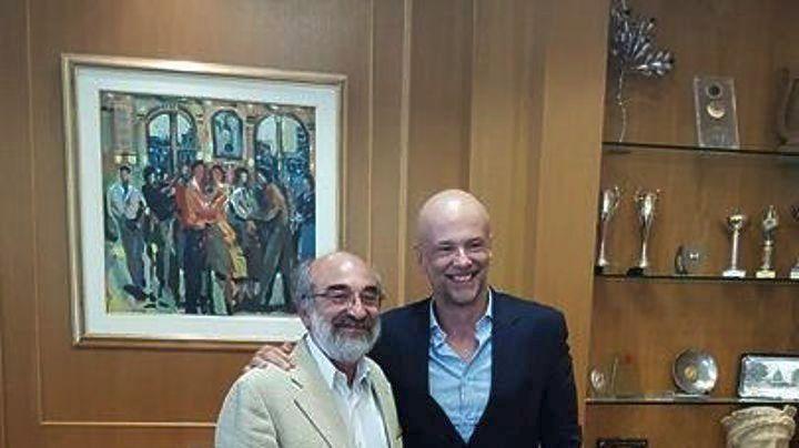 Γιάννης Ρέτσος: Στρατηγικός στόχος του ΣΕΤΕ, η ενίσχυση του τουριστικού προϊόντος, μέσω της σύνδεσης του τουρισμού, του πολιτισμού και της αγροδιατροφής