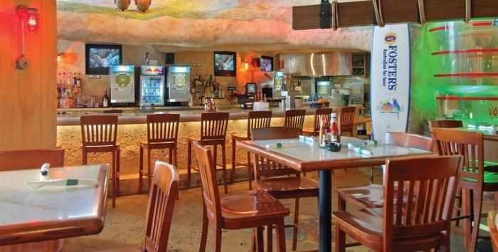 Jimmy Buffett's Margaritaville Las Vegas - Flamingo Restaurants