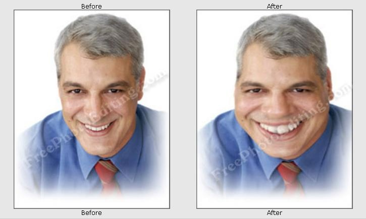 Free photo editing online. Most of the image editing service is free.  http://www.freephotoediting.com/samples/special-effects/003.htm