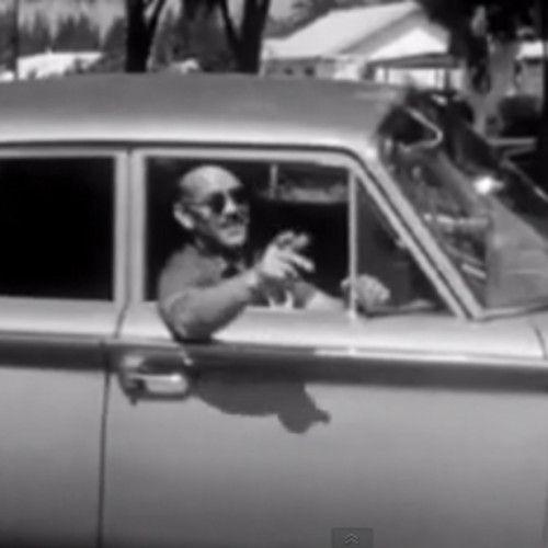 """Jonny Bear """"John Wayne Gacey Jr."""" (Sufjan Stevens cover)"""