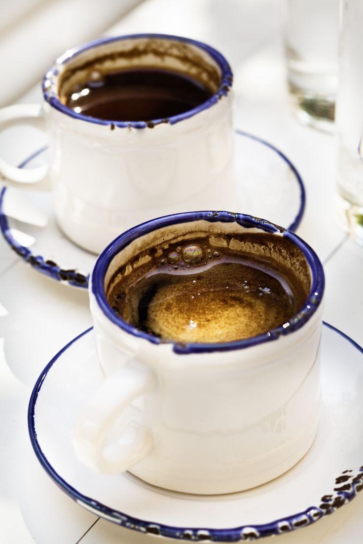 Zypriotischer Kaffee by Markus Bassler   http://www.visitcyprus.com/wps/portal