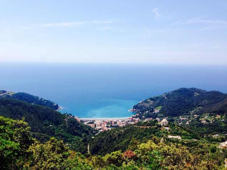 La Francesca Resort in #Bonassola, #cinqueterre Liguria