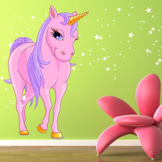 http://artsticker.co.uk/product/2464f-wall-sticker-pink-unicorn