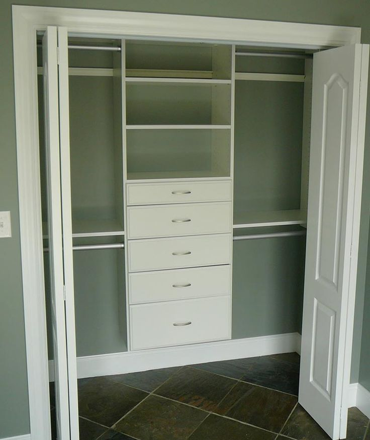 Cute Small Closet Ideas.Small closet design ideas are about making simple room setting with the compact storage setting on there. You can put the additional