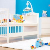 """Preparing a nursery for your baby can be one of your most exciting tasks in pregnancy. As you lovingly select and arrange furniture, clothes and other belongings, you deepen your bond with your baby. Creating a nursery creates space for your baby both in your home and in your heart."" This articles explains the important things to consider when preparing a nursery for you baby."