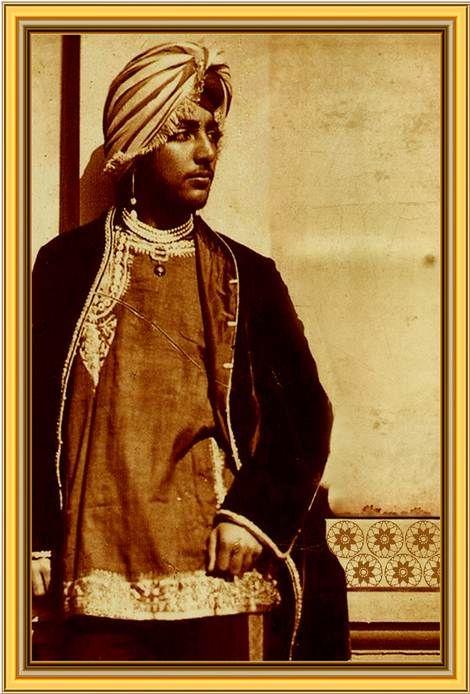 The black prince maharaja dalip singh son of maharaja ranjit singh last maharaja of punjab by jasleen kaur