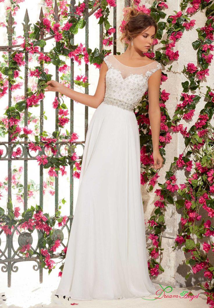 62 best sukienka images on Pinterest   Hochzeitskleider ...