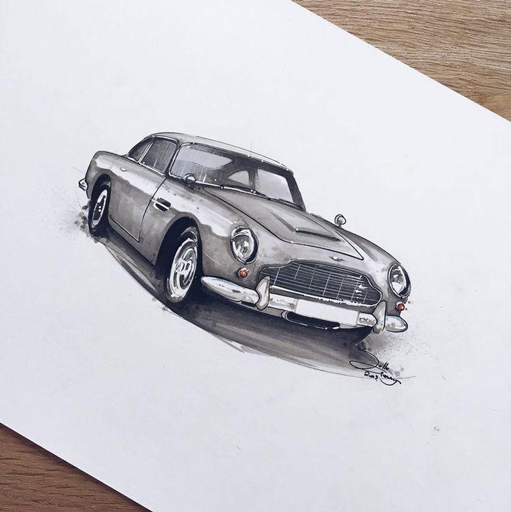 Claeys-Jelle-dessins-voitures_8