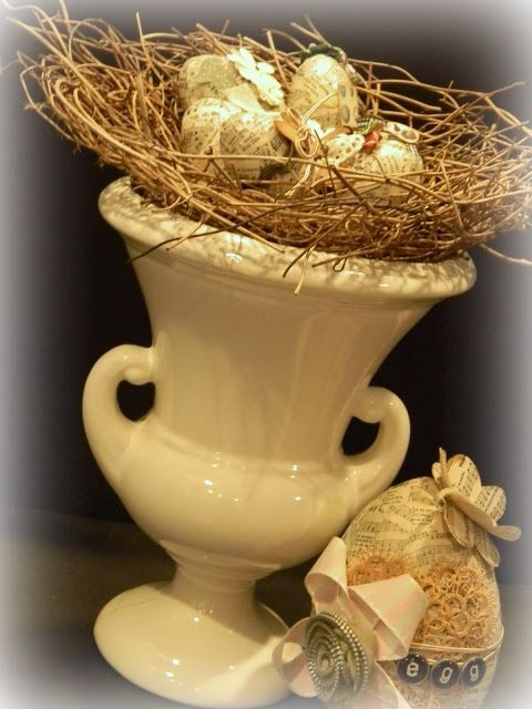 Forever Decorating!: Easter Collections
