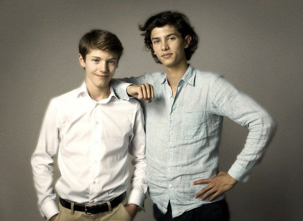 Prince Felix of Denmark celebrated his 15th birthday on July 22. Danish Royal House published new photos of Prince Felix taken together with his elder brother Prince Nikolai on his 15th birthday. Prince Felix of Denmark (born on July 22, 2002) is the youngest son of Prince Joachim and his former wife Countess Alexandra.